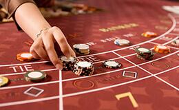 Baccarat Casinos Online España