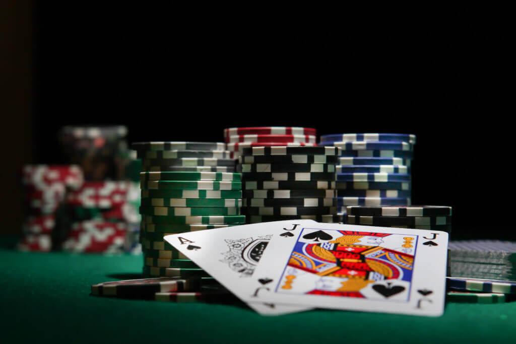 fichas para jugar al blackjack gratis