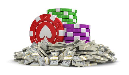 dinero real con bonos sin deposito en casinos online
