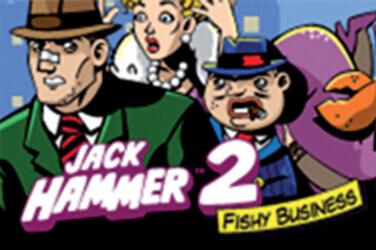 Jack Hammer Casinos Online España