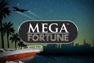 Mega Fortune Casinos Online España