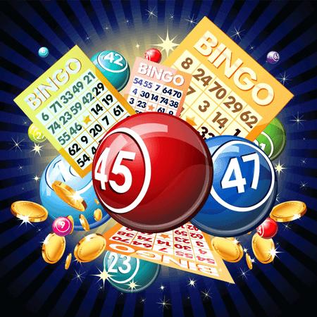 Reglas Bingo