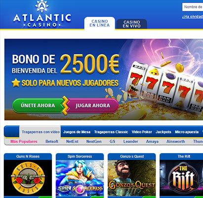 Luckland Casino Online España