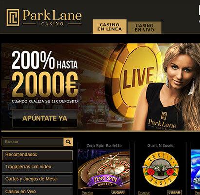 Midas Casino Online España