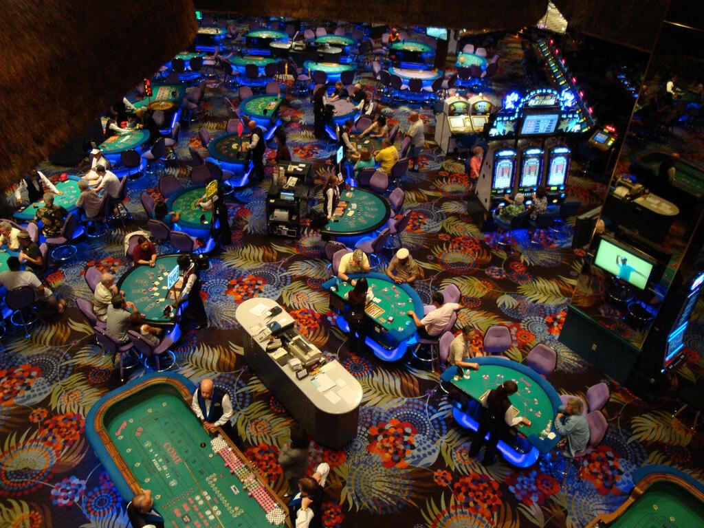 juegos casino