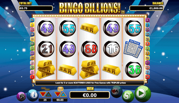 Bingo Billions1