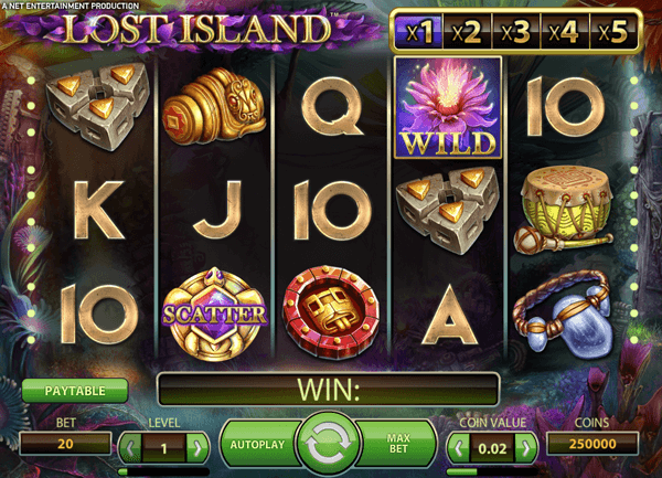 Lost Island2