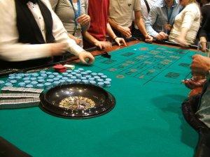 apuestas reales en la ruleta de casino