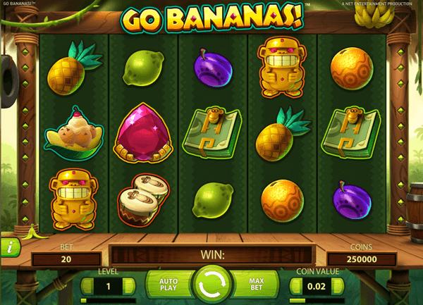 go bananas1