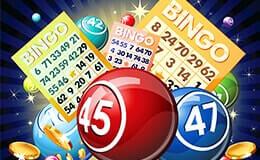 Bingo Casinos Online España
