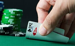 Blackjack Casinos Online España