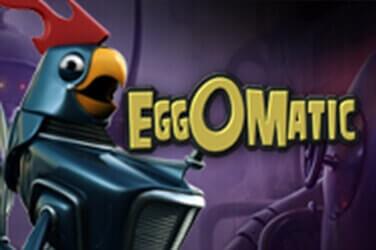 Eggomatic Casinos Online España