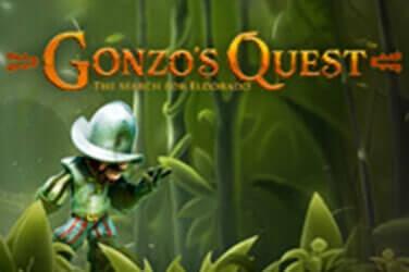Gonzos Quest Casinos Online España