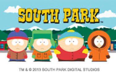 South Park Casinos Online España