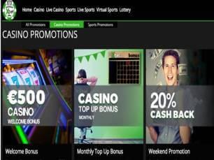 Bonos casino MrXbet