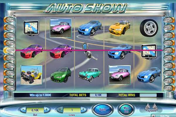 slot Autoshow