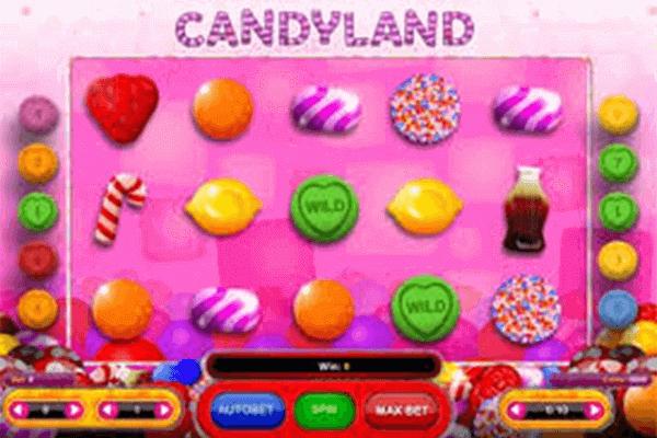 slot Candyland