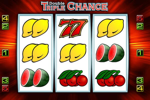 slot Double Triple Chance