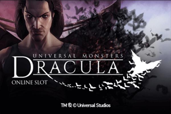 tragaperras Dracula