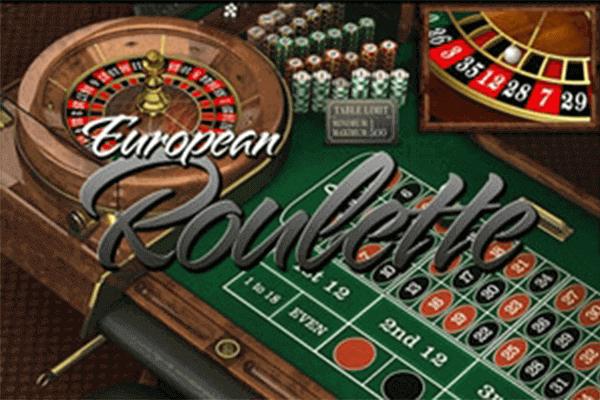 Ruleta Europea de 1X2