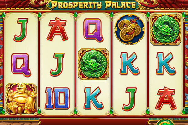 slot Prosperity Palace
