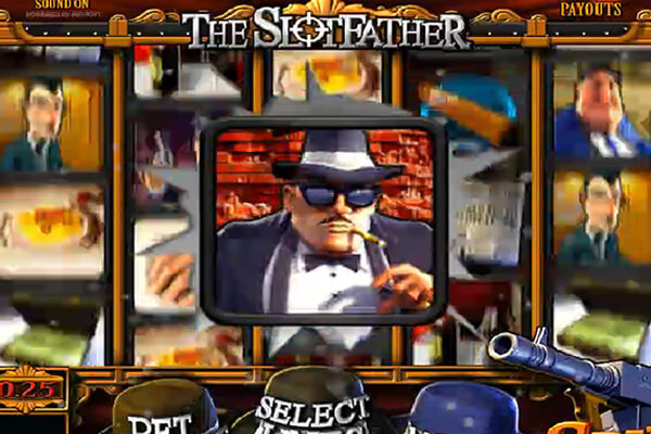 slot The Slotfather