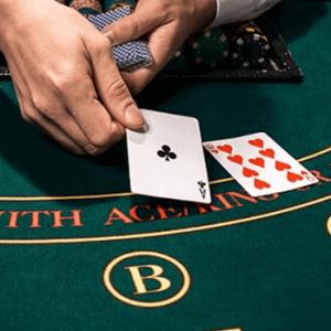 cartas para jugar al blackjack americano