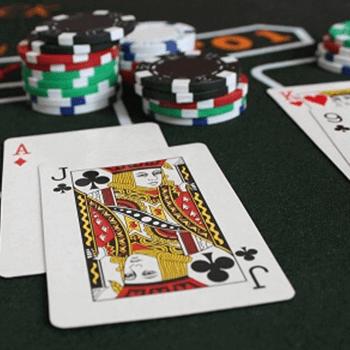 apuestas en blackjack americano para casinos online