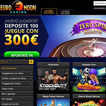oferta casino euromoon online venezuela