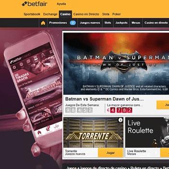 juegos de casinos movil online argentina