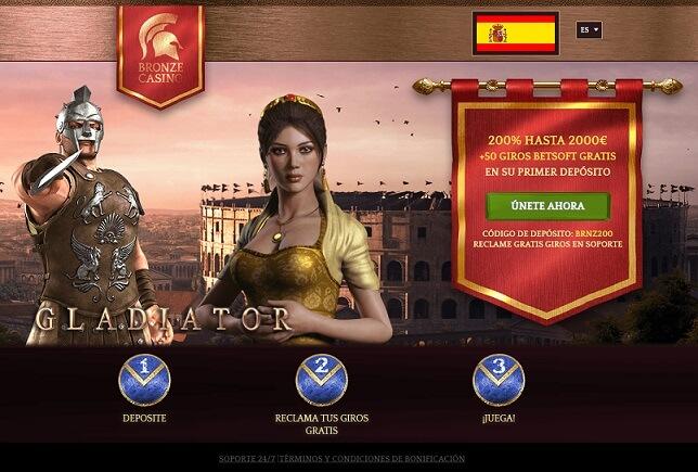 juegos de tragaperras para casinos online en español