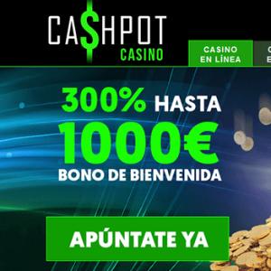 bono cashpot casinos online mexico