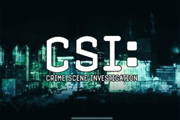 tragaperras CSI: Crime Scene Investigation.