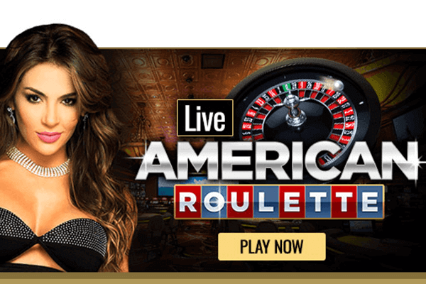 Live American Roulette visionary