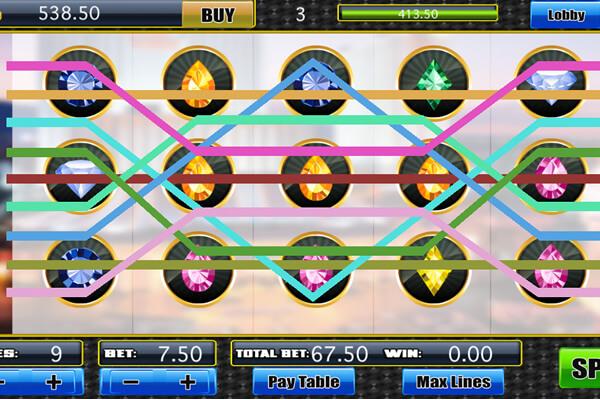slot Magic Circus