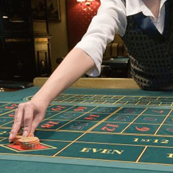 normas reglas casino