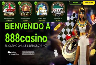 Casino 888 Club
