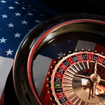 verison ruleta americana de casino