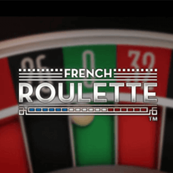 version ruleta francesa para casinos online