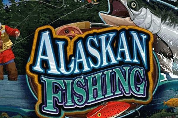 tragaperras Alaskan Fishing