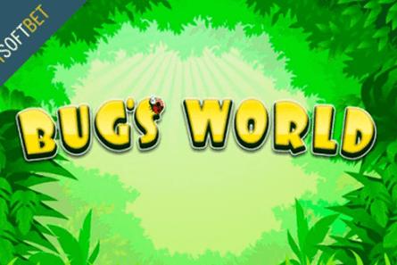 Bug's World tragamonedas