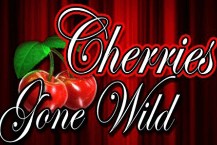 Cherries Gone Wild tragamonedas