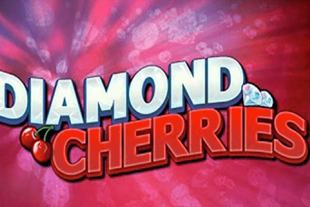 Diamond Cherries tragamonedas