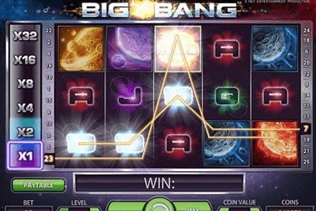 tragaperras Big Bang