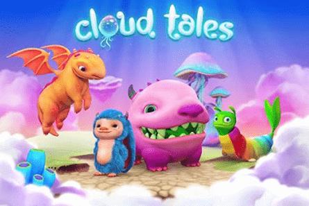 tragaperras Cloud Tales