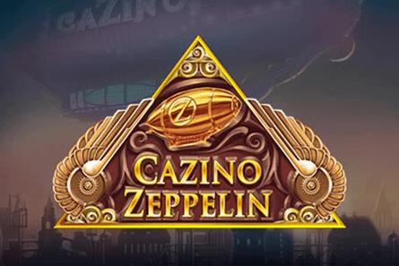 tragaperras Cazino Zeppelin