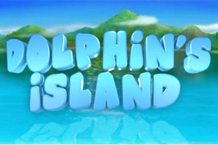 tragaperras Dolphin's Island