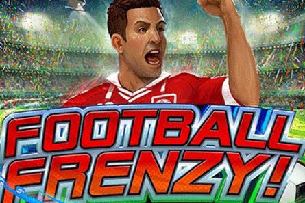 tragaperras Football Frenzy