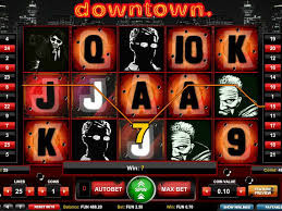 Slot Downtown