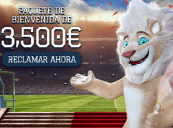 Casino White Lion